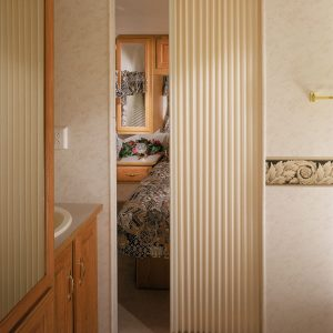Pleated-Folding-Door